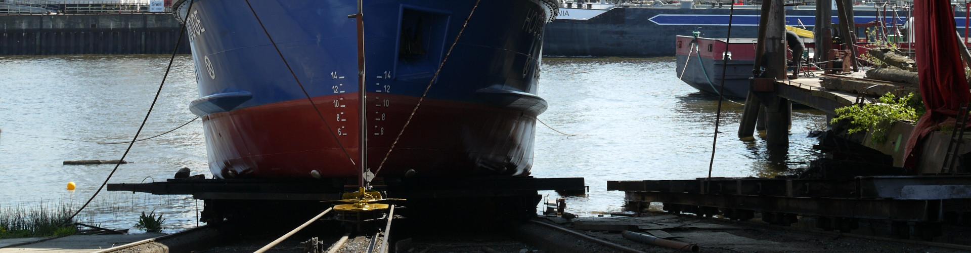 Schiffswerft MA Flint GmbH